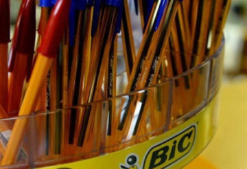 marque BIC
